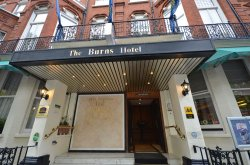 Hotel Kensington, London