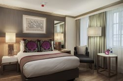 Book Crowne Plaza London The