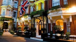 Dukes Hotel - London, England