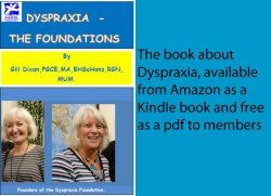 Dyspraxia - The Foundations