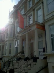 EasyHotel Earls Court - 10