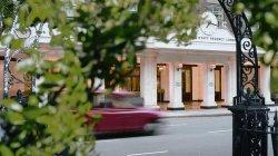 Hyatt Regency London Churchill
