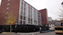 Pictures of Hotel Premier Inn