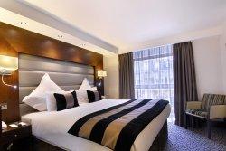South Kensington hotel