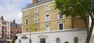 Apart Hotel South Kensington London