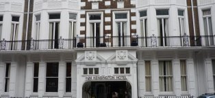 Avni Kensington Hotel 40-44 Harrington Garden