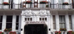 Avni Kensington Hotel London United Kingdom