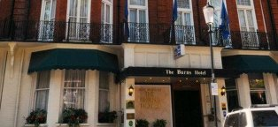 Best Western Hotel South Kensington London