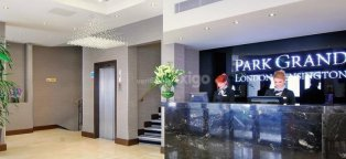 Best Western Premier Shaftesbury Kensington Hotel London
