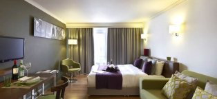Cheap Hotel in South Kensington UK