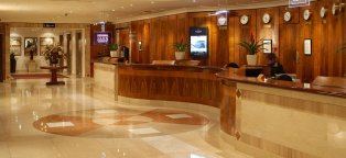 Copthorne Tara Hotel London Kensington Email address