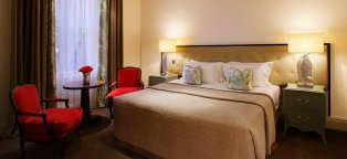 Exceptional Hotel in Kensington Area 4 London