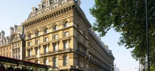 Grosvenor Kensington Hotel London Reviews