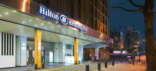 Hilton London Kensington Hotel Holland Park Avenue