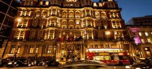 Cheap Hotels Olympia London