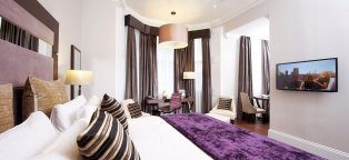 Hotel Apartments South Kensington London