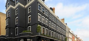 Hotel in South Kensington and Chelsea