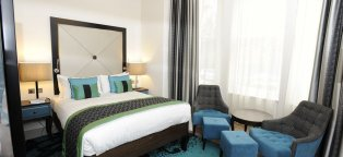 Hotel Indigo London Kensington Earl