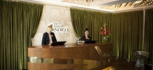 Hotel Indigo London Kensington trivago