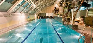 Hotel Kensington London Swimming Pool
