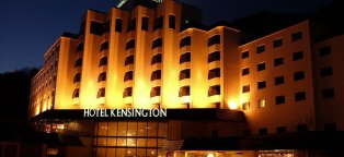 Hotel South Kensington 4 Star