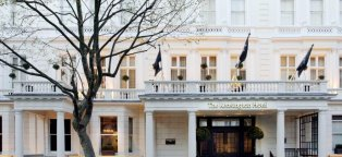 Kensington Hotel London UK