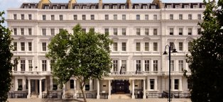 Kensington Town House Hotel Earls Court