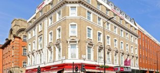 Mercure Kensington Hotel London Booking