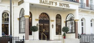 Millennium Bailey Hotel London Kensington Expedia