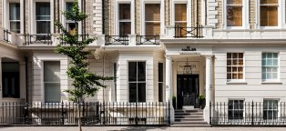Nadler Kensington Hotel London