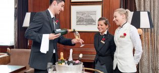 NH Harrington Hall Hotel London Jobs Vacancy
