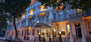 Regency South Kensington Hotel London