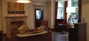 Rydges Kensington Hotel London England