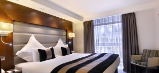 South Kensington Hotel Special Offers