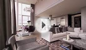 375 Kensington High Street - Penthouse Show Apartment