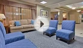 Holiday Inn Express Hotel London - Downtown - London, Ontario