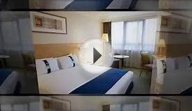 Holiday Inn London-Kensington Forum Hotel - London - United