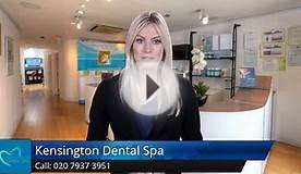 Kensington Dental Spa London Perfect Five Star Review by Chris