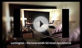 Lamington – Hammersmith Serviced Apartments-London Hotel