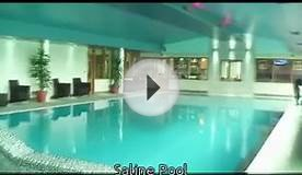 London Beach Hotel Hydrotherapy Pool