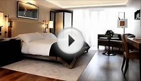 London Hotels - The Connaught Hotel