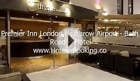 Premier Inn London Heathrow Airport - Bath Road - Hotel