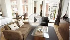 Presidential Apartments Kensington London