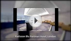 Radisson Blu Portman Hotel, London