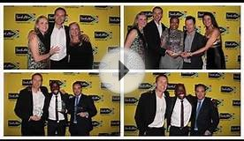 South African Chamber of Commerce Awards 2015
