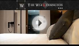 The W14 Hotel Kensington London