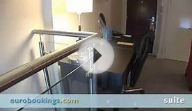 Video clip NH Hotel Kensington in London by Eurobookings.com